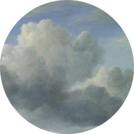 Kek Wonderwalls behangcirkel Golden Age Clouds CK-008