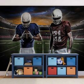 Fotobehang American Football