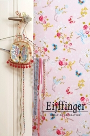 Eijffinger Pip Studio behang  386032 Chinese Rose Roze