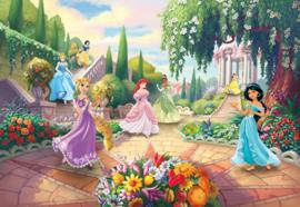 Komar fotobehang 8-4109 Disney Princess Park