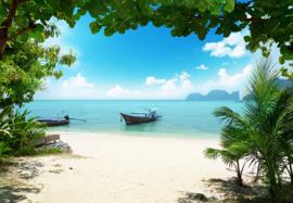 Fotobehang Idealdecor 00158 Phi Phi Island