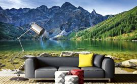 Fotobehang Tatra gebergte