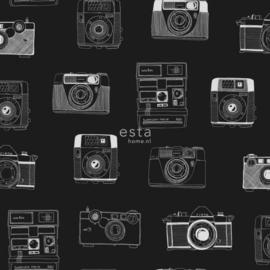 Esta #FAB 128824 cameras