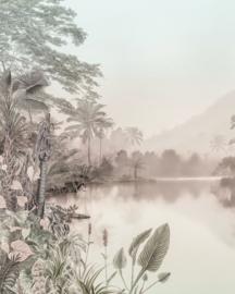 Komar X4-1022 Lac des Palmiers 200 x250cm