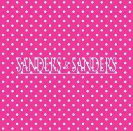 Behang Sanders & Sanders Trends&More 935235 stippen