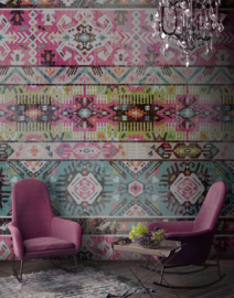 Living Walls by patel fotobehang DD110922