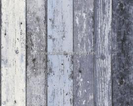 Living Walls 8550-60 sloophout behang
