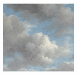 Kek Wonderwalls Golden Age Clouds WP-394