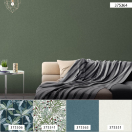 AS Creation Private Walls Geo Nordic 37536-4
