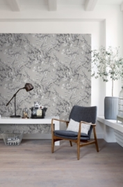 behang BN Wallcoverings Van Gogh 17144