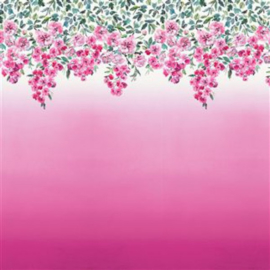 Designers Guild PDG656/01 Trailing Rose Peony