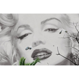 Fotobehang Idealdecor 00674 Marilyn Monroe
