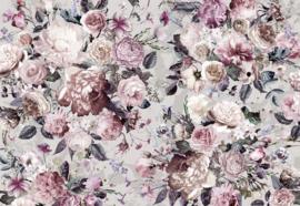 Komar X7-1017 Lovely Blossoms 350 x 250cm