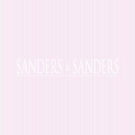 Behang Sanders & Sanders Trends&More 935214 streepje