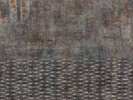 Rasch Factory 429763 digitaal geprint fotobehang 400 x 300cm hoog