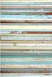 Fotobehang Esta Ginger 158004 Sloophout Blauw