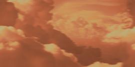 Inkiostro Bianco Nube -01 By Alessandro La Spada