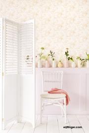 Behang Eijffinger Chambord 361031 bloemetjes