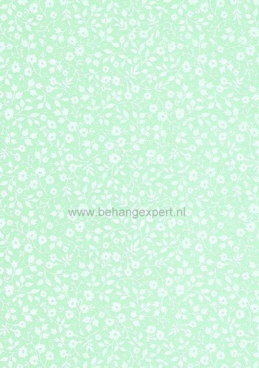 Eijffinger Pip Studio behang 313044 Lovely Branches Groen