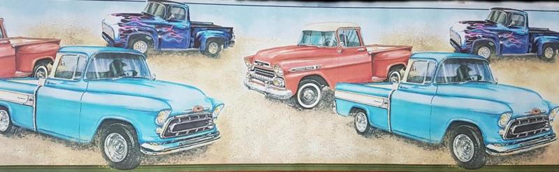 207007 behangrand Pickup Trucks
