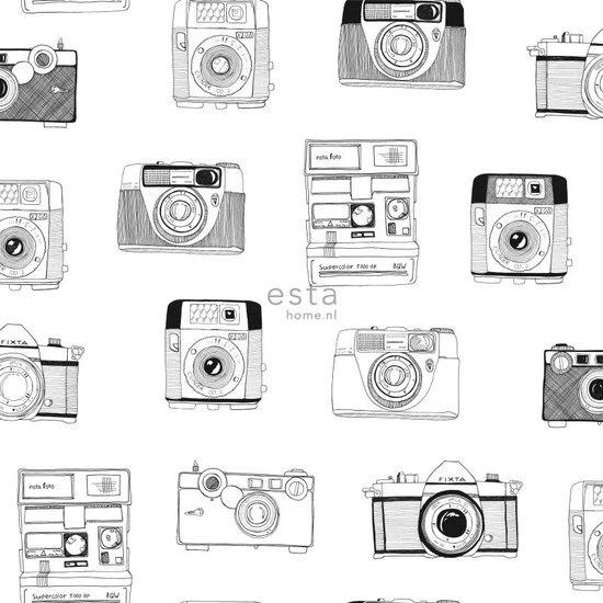 Esta #FAB 138843 cameras