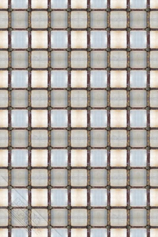 Fotobehang Wallpaper Queen Materials ML279