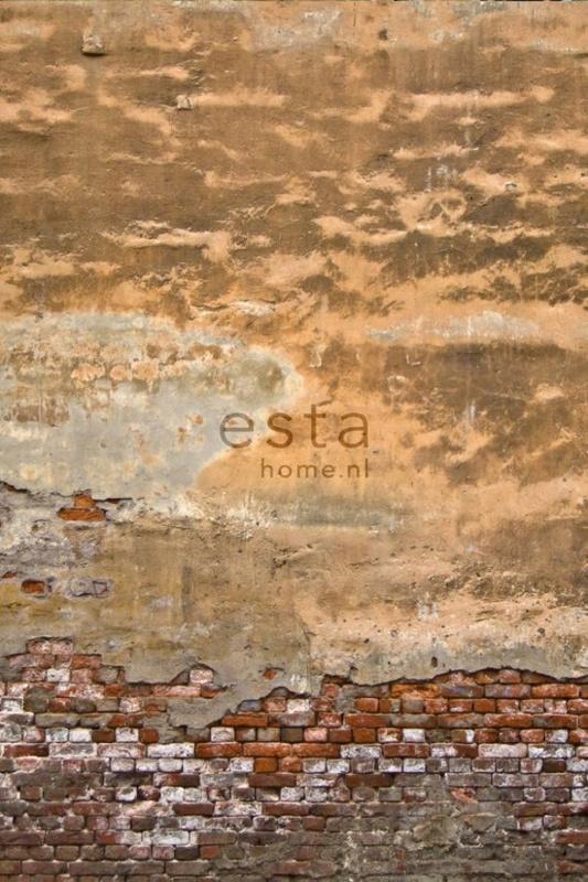 Esta Greenhouse 157704 photowall XXL old Tuscany wall