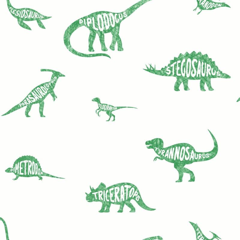 Over the Rainbow 90902 Dino Dictionary Green
