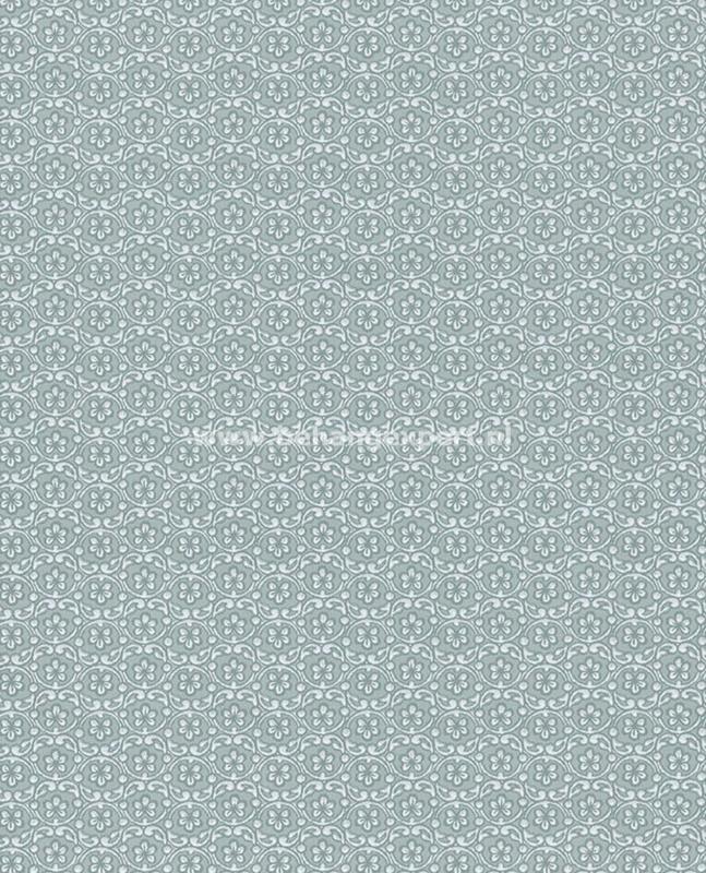 Eijffinger PiP Studio behang 375051 Zeeblauw