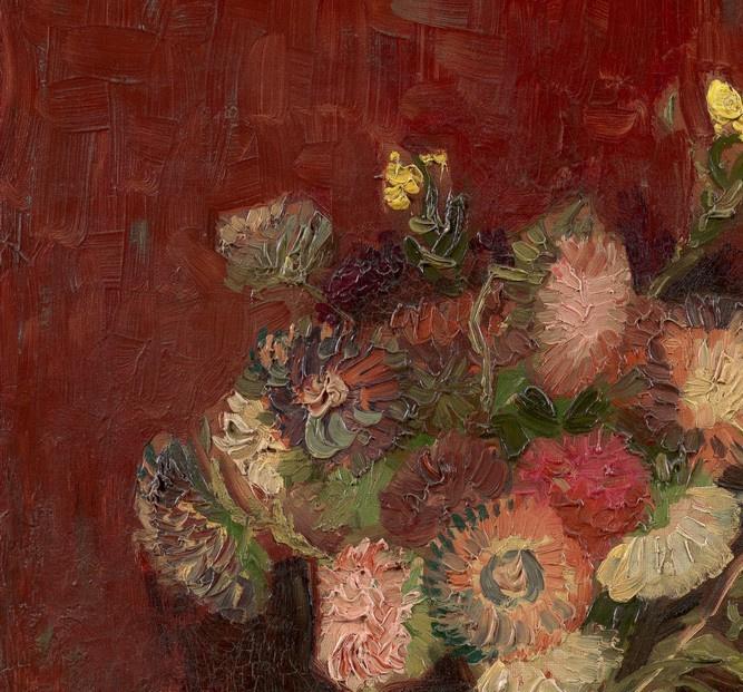 Fotobehang Vincent van Gogh 200328 Museum Collection