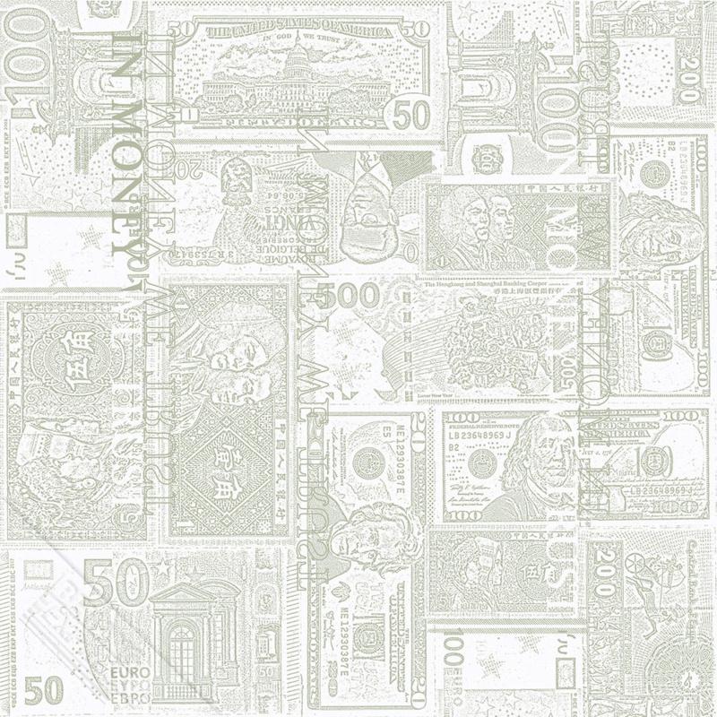 Behangexpresse Thomas - 27159 bankbiljetten