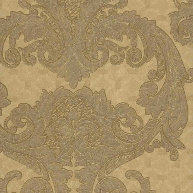 Atlas Intuition 529-2 barok behang