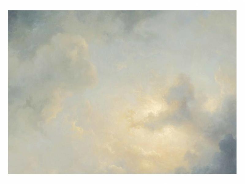 Kek Wonderwalls Golden Age Clouds WP-397