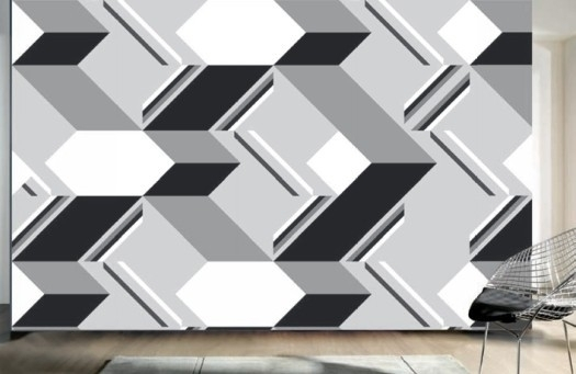 Dutch DigiWalls One - art. 1053 Honeycomb