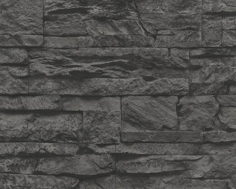 A.S Creation Wood `n Stone 7071-23 Steenbehang