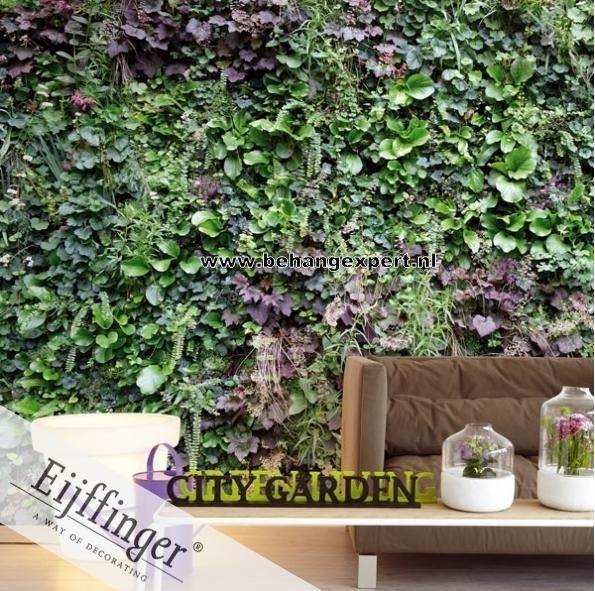 Eijffinger Wallpower Wonders Vertical Garden 321558