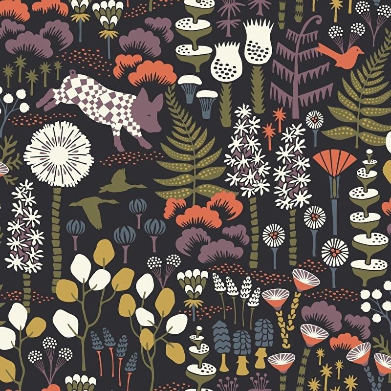 Behang Boras Wonderland 1452