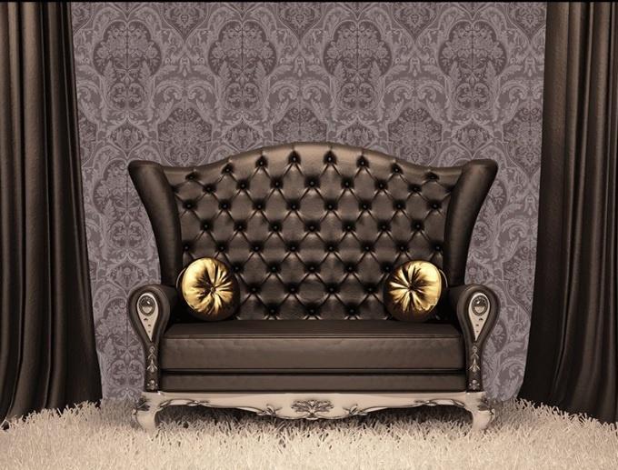 Barok behang Unlimited 521-1