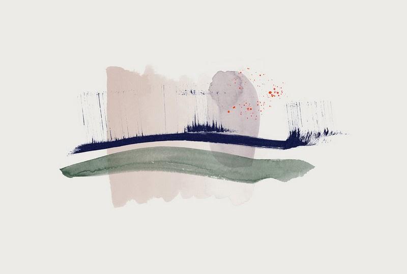 Fotowand Hope by Leemo afm. 400cm x 270cm hoog