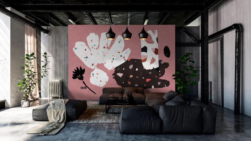 Living Walls by patel fotobehang DD113643