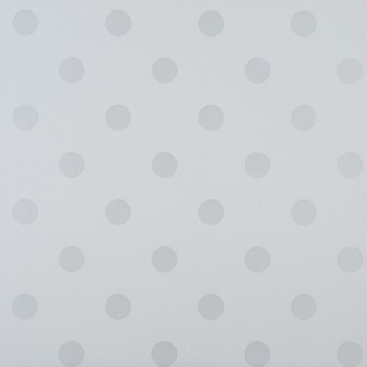 Eijffinger Pip Studio behang  386051 Dots Grijs