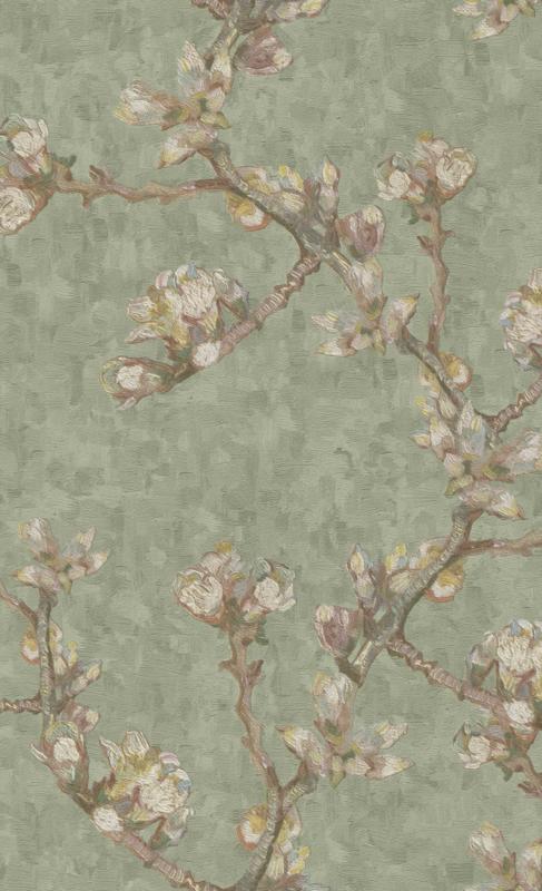 Behang Van Gogh 2019 - 220013