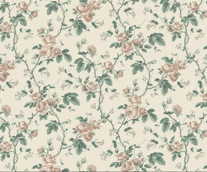 Behang Boras Tapeter- In bloom 7211