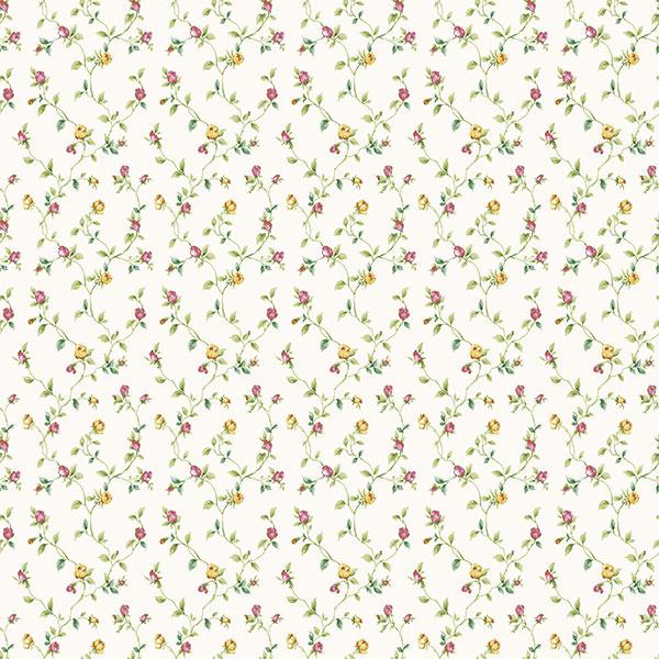 Galerie Miniatures G67936 bloemetjes