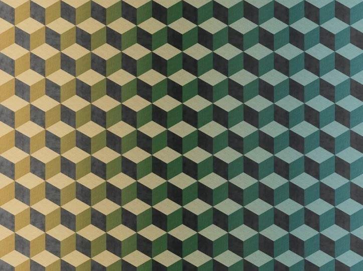 BN Cubiq 200416DX Fading Cube Mural