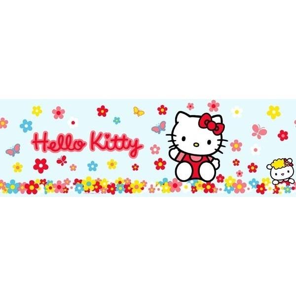 Hello Kitty 4760-05 behangrand