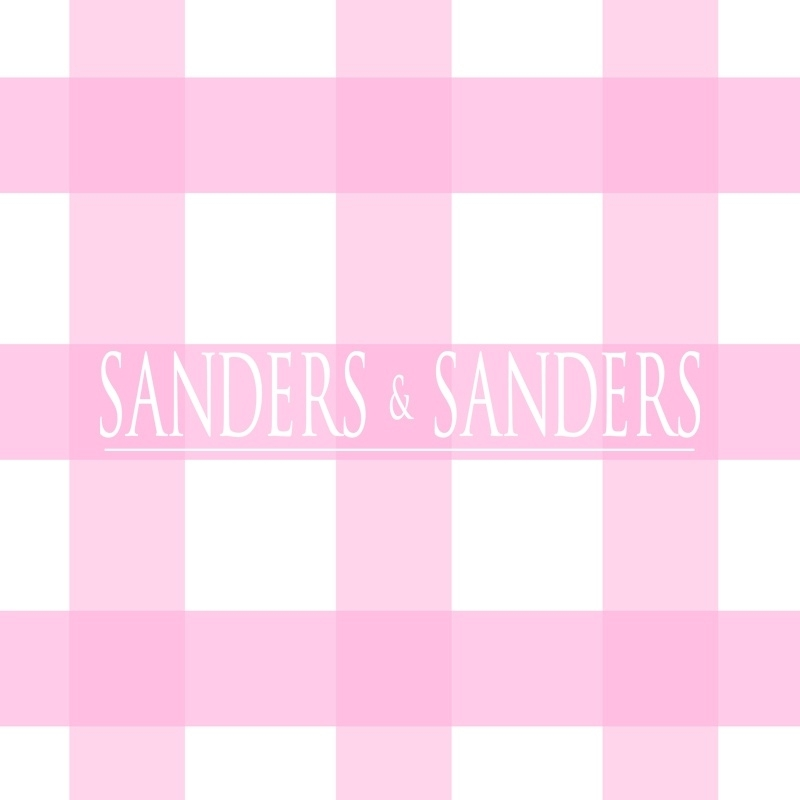 Behang Sanders & Sanders Trends&More 935248 ruiten