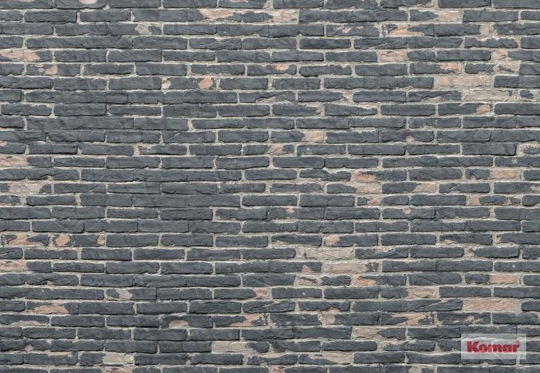 Komar XXL4-067 Painted Bricks