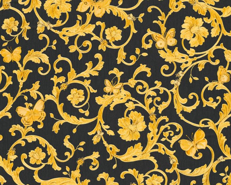 Versace behang 34325-2