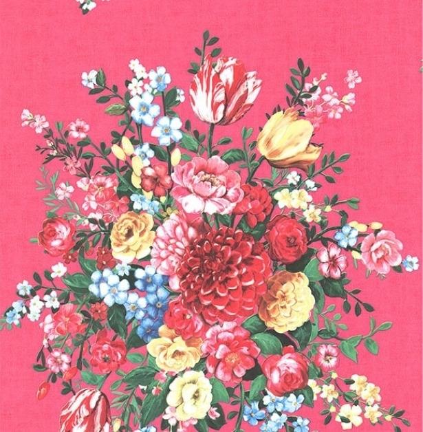 Eijffinger Pip Studio behang 341041 Dutch Painters Rose